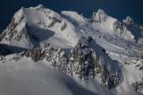 Gunsight & Dome Peaks From The Northeast  (DomeSpire021010-011-1.jpg)