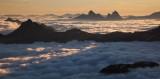 Hozomeen Mountain At Sunrise  (Hozomeen080112_008-1.jpg)*