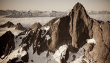 Mt. Triumph, Looking To The South  (Truimph080112_069-4.jpg)*