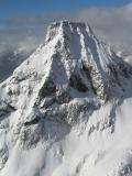 Paul Bunyan's Stump, NE Face (ColonialPyramid111405-08adj.jpg)