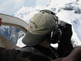 In Flight At Triumph