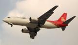 Shen Zhen Airlines B-737-300