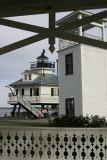 Maryland Lighthouse Challenge 2011 - Hooper Strait
