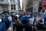 Giants Superbowl Parade