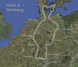 Germany - week 2