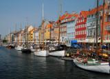 Day 1 - Copenhagen