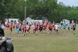 Fort Loramie Quad Meet Fun Run 09-06-2011
