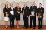 2011 inductees into the ONU Athletic Hall of Fame