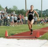 Sandy OAC record jump, May, 2000