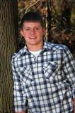 Nate's Senior Photo