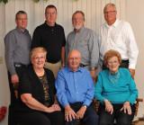 Hoying Family 12-23-2011