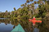 On the Orange River