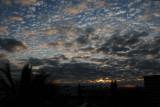 Sunrise over Ft. Myers
