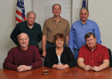 Mcclain Township Officers