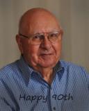Dad's 90!
