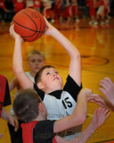 6th Grade Tournament (won by Fort Loramie)