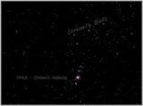Orion's Nebula (Galaxy)
