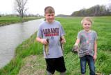 Catfish from Loramie Creek
