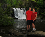 Smoky Mountain National Park - Spring 2012