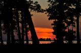 Grand Lake Sunset