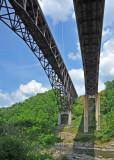 Bluestone River Bridges - I-77, West Virginia Turnpike