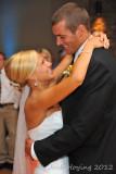 First Dance for Mallory & Jordan