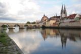 Day 9 - Berlin to Regensburg, Germany