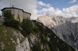 Day 10 - Regensburg to Berchtesgaden, Eagles Nest