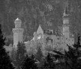 Berchtesgaden, Neuschwanstein Castle, Heidelberg