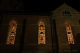 Saint Michael's Glow