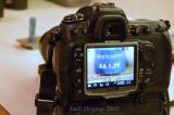 Nikon D300 Live View