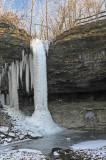 Ice Column