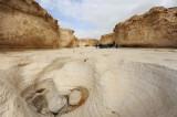 Nahal Peres, Judean desert