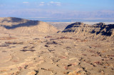 Makhtesh  hakatan (the small crater), near Dead Sea valley and Arava