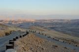 Ma'ale Akrabbim (Scorpions Ascent), Arava valley