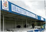 Wealdstone 0-0 Newport County (1-3 Agg) - FA Trophy Semi Final 2nd Leg - 17th March 2012