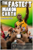 London Olympics 2012 - Mens 100m and Ladies 400m Finals