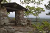 A Mountain Vista