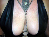 Scarby 2011 Cleavage!