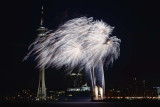 Macau Fireworks display 2011 (French Team)