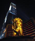 MGM GRAND - MACAU
