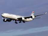 A340-600   A6-EHK