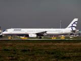 A321   SX-DVZ