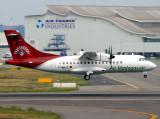 ATR-42  F-WWLG