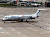 DC9-30  YU-AHJ