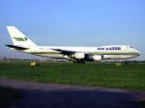 B747-200  F-ODJG