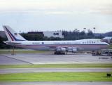 B747-200F  B-198