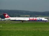 MD-83   HB-ISZ