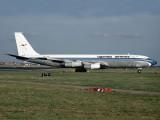 B707-320F 5X-UCM