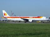 A321  EC-JQZ